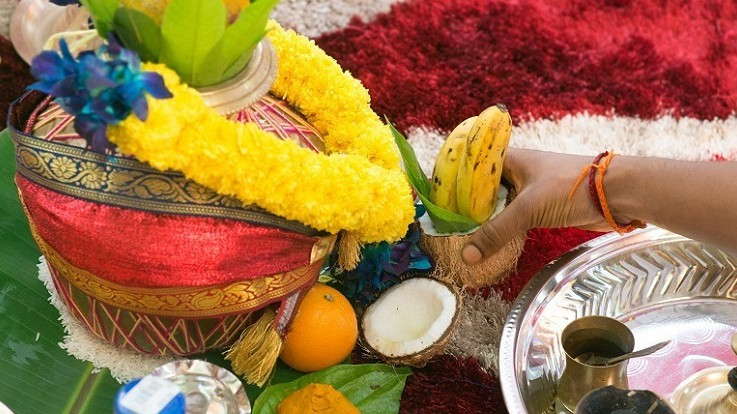 Significance of Navratra Puja