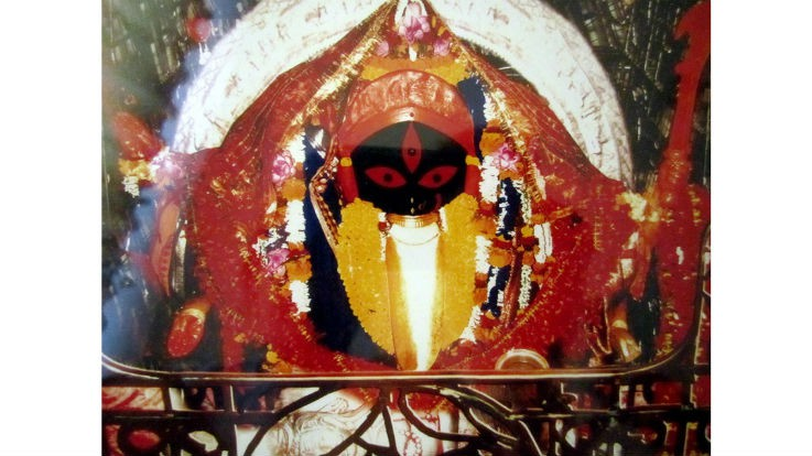 Kalighat Kali Temple, Kolkata, West Bengal