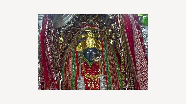 Bhalei Bhadra Kali Mata Temple, Chamba, Himachal Pradesh