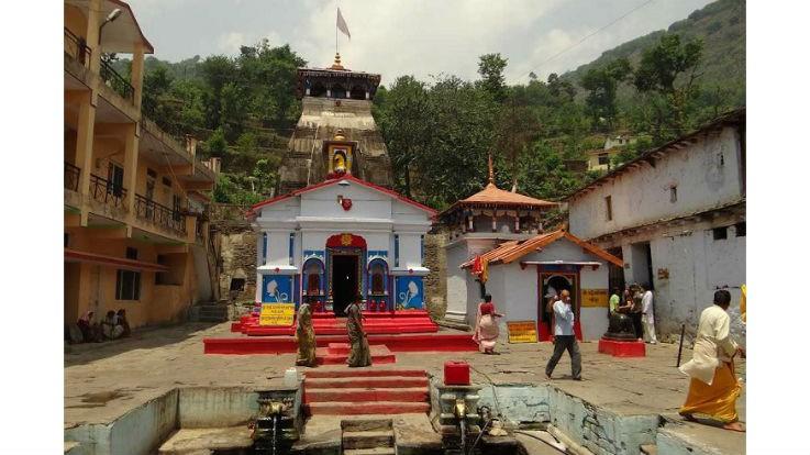 Ukhimath, Rudraprayag, Uttarakhand