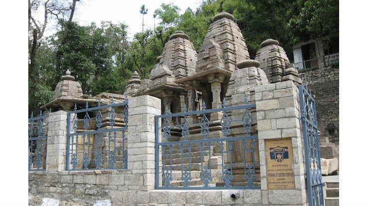 Adi Badri, Yamuna Nagar, Haryana