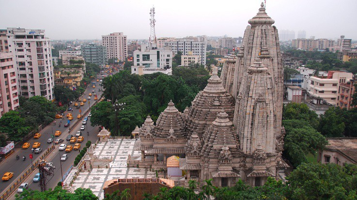 Birla Mandir, Kolkata, West Bengal