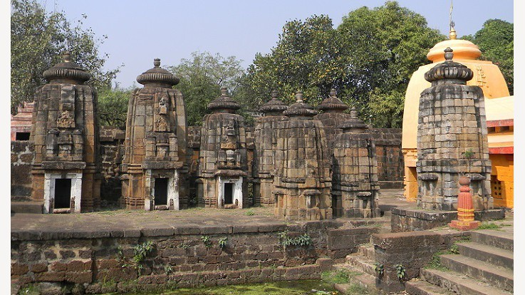 bhubaneswar the city of temples Bhubaneswar called the 'city of temples' boasted of more than 7000 temples in the ancient period it is amazing to find 500 of those temples surviving todayashoka defeated kalinga king after a bloody war but renounced the world and embraced buddhism.