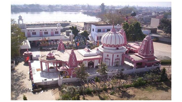 Falgu Teerath, Kaithal, Haryana