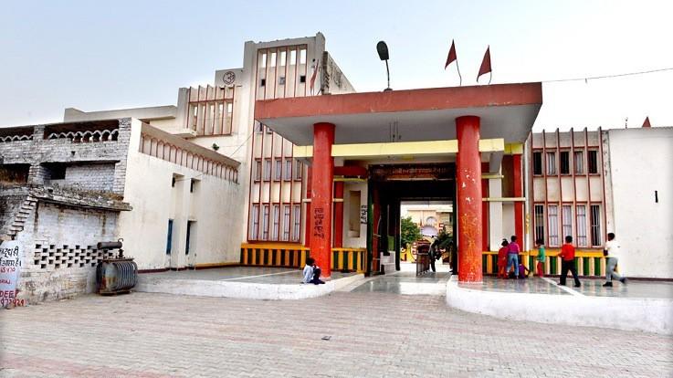 Sita Mai Temple, Karnal, Haryana