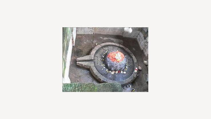 purvesvara siva temple bhubaneswar odisha Shiva Lingam