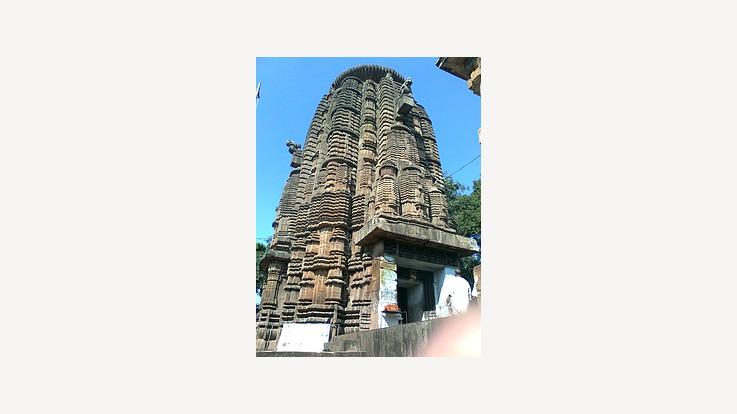 Rameshwar Deula (Mausi Maa), Bhubaneswar, Odisha
