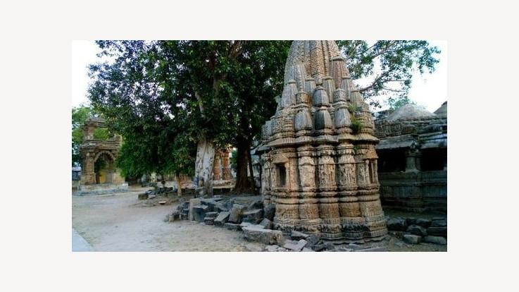 Rudra Mahalaya Temple, Siddhpur, Patan, Gujarat