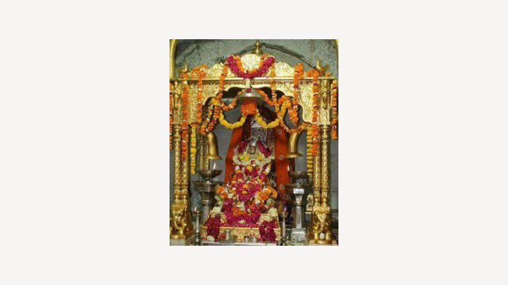 Bahucharaji Temple, Mehsana, Gujarat