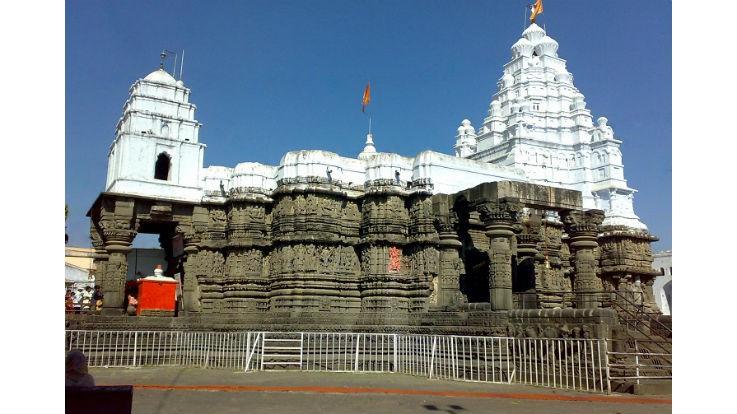 Aundha Nagnath Temple, Hingoli, Maharashtra