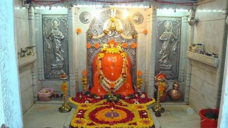 Chintamani Temple, Theur, Pune, Maharashtra