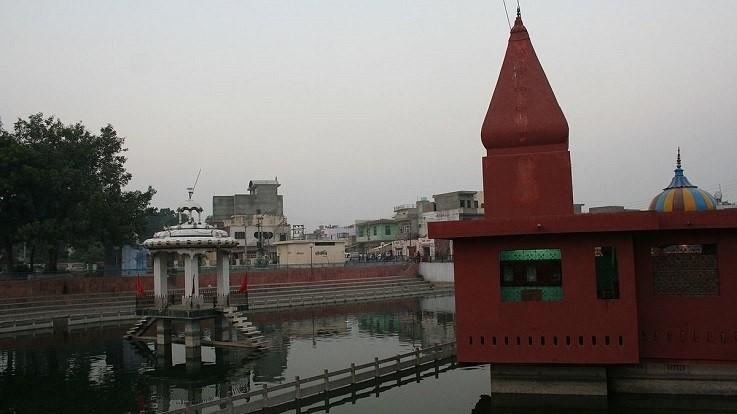 Pehowa, Kurukshetra, Haryana