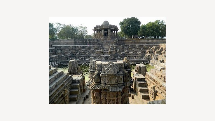 Sun Temple, Modhera, Mehsana, Gujarat