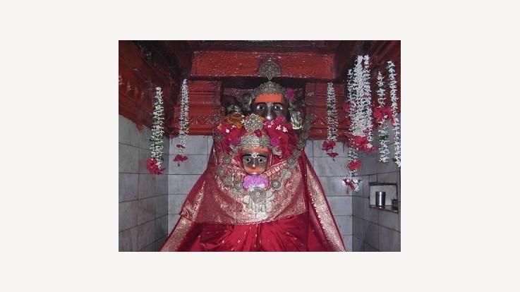 Mahamaya Temple, Ratanpur, Bilaspur, Chhattisgarh