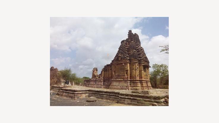 Shiva Temple, Kera, Kutch, Bhuj, Gujarat