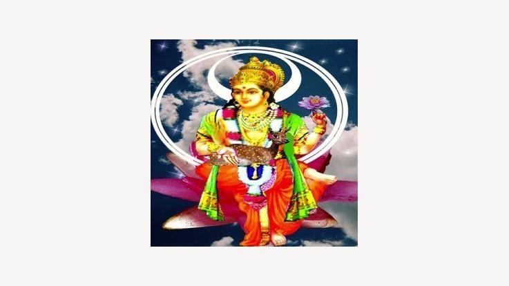 Significance of Chandra Dosh Nivaran Puja