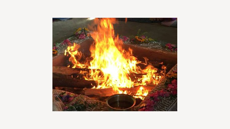 Significance of Aayush Puja and Havan
