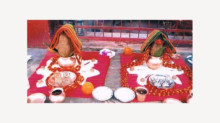 Manglik Dosh Nivaran Puja