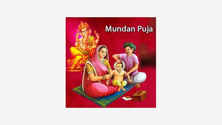 Significance of Mundan Puja