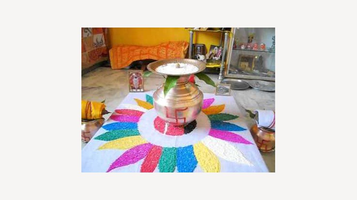 Significance of Nakshtra Puja