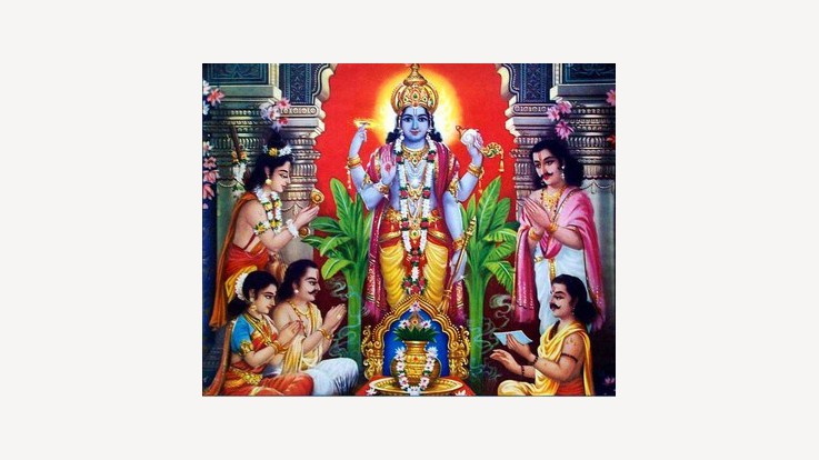 Significance of Satya Narayan Katha and Havan