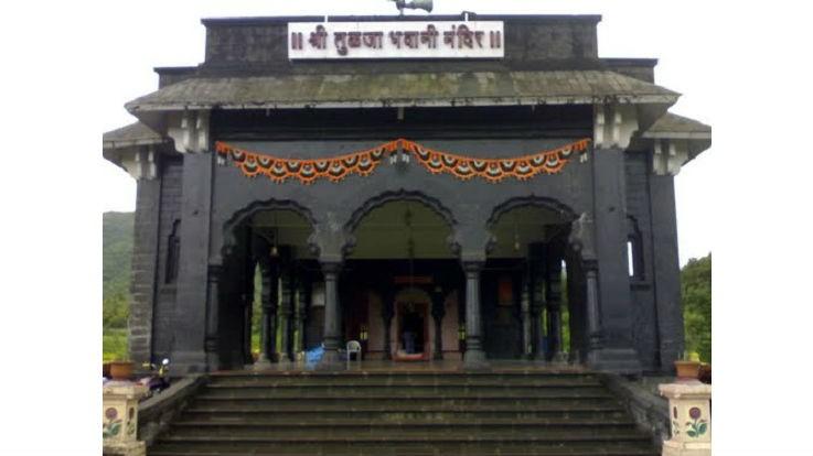 Tulja Bhavani Temple, Tuljapur, Osmanabad, Maharashtra