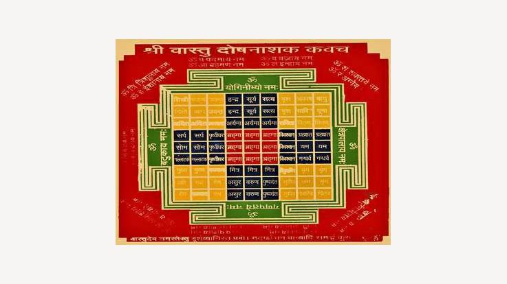 Significance of Vastu Puja