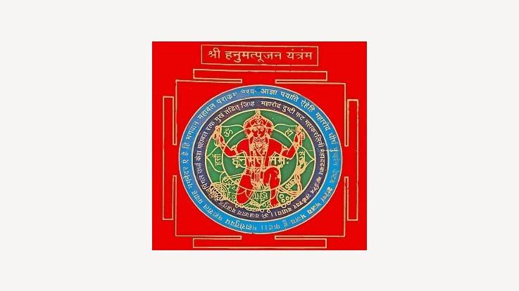 Significance of Hanuman Puja