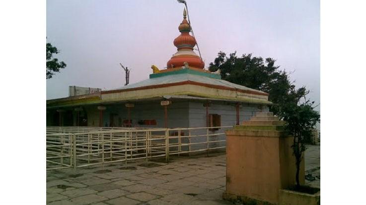 Mandhradevi, Wai, Satara, Maharashtra