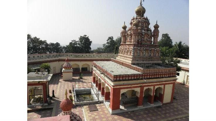 Parvati Hill, Pune, Maharashtra