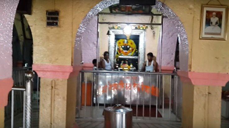 Revansiddha Temple, Renavi, Sangli, Maharashtra