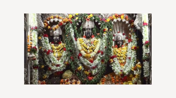 Kalaram Temple, Panchavati, Nasik, Maharashtra