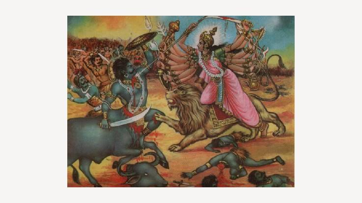 Significance of Masik Durgashtami