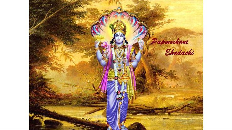 Significance of Papmochani Ekadashi