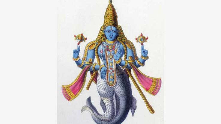 Significance of Matsya Jayanti Puja