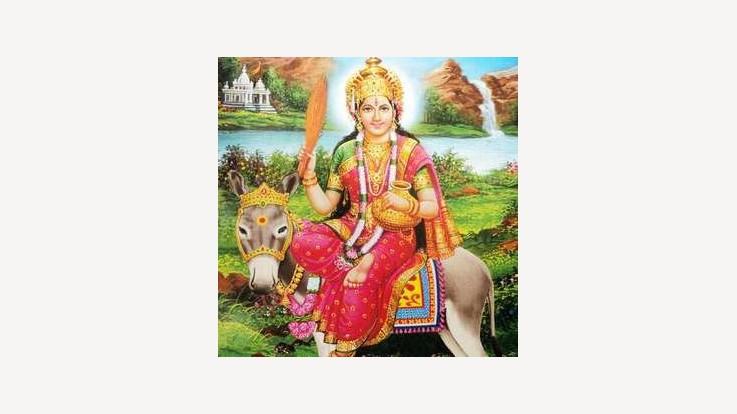 Significance of Sheetala Saptami
