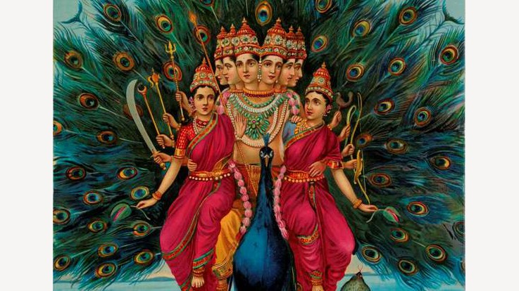 Significance of Thaipusam
