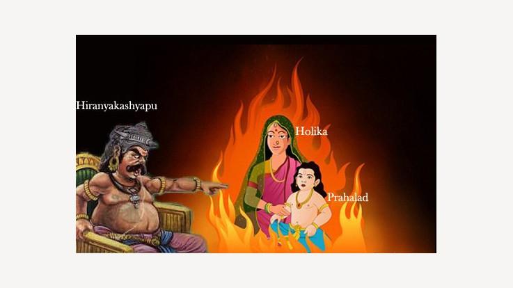 Significance of Holika Dahan