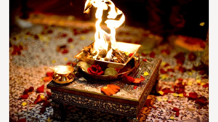 Significance of Lakshmi Jayanti