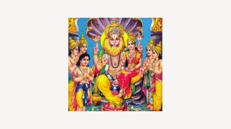 Significance of Narasimha Jayanti