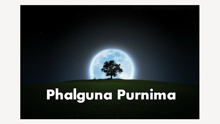 Significance of Vasanta Purnima or Phalguna Purnima