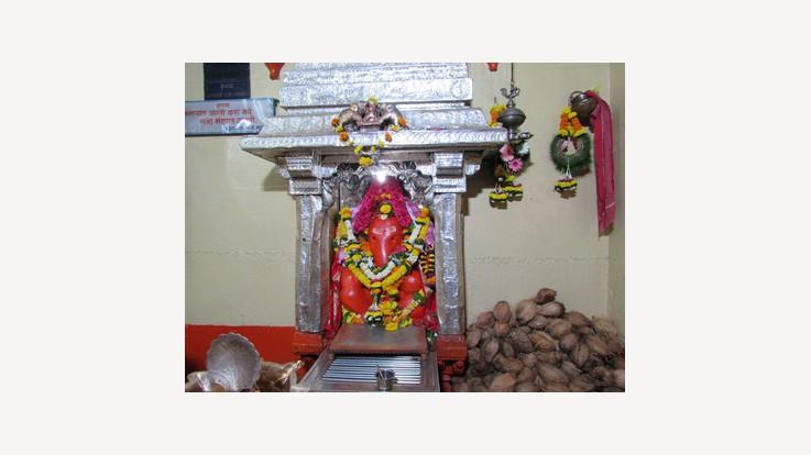 Varad Vinayak, Madh, Khalapur, Raigad, Maharashtra
