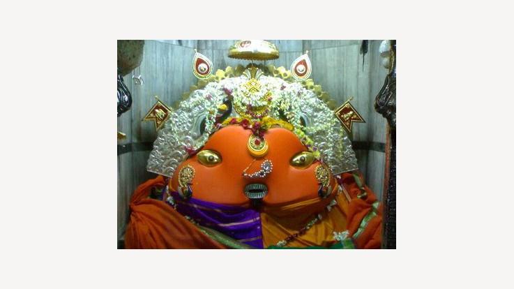 Yogeshwari, Ambajogai, Beed, Maharashtra