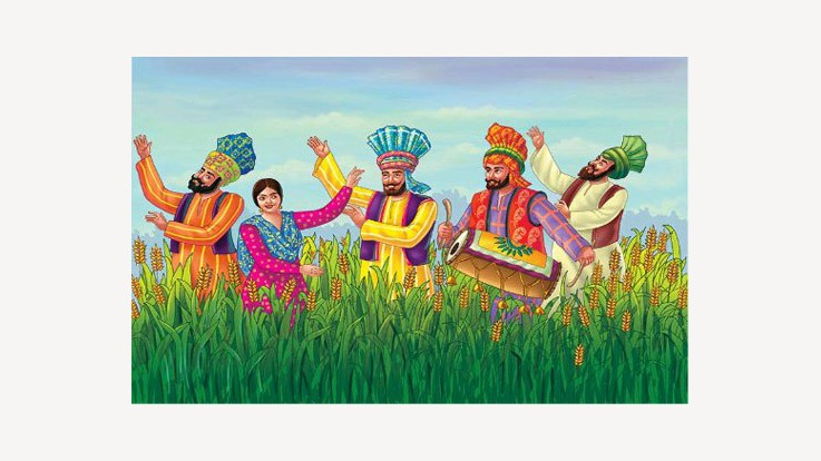 Significance of Vaisakhi