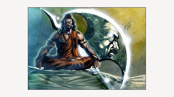 Significance of Parashurama Jayanti
