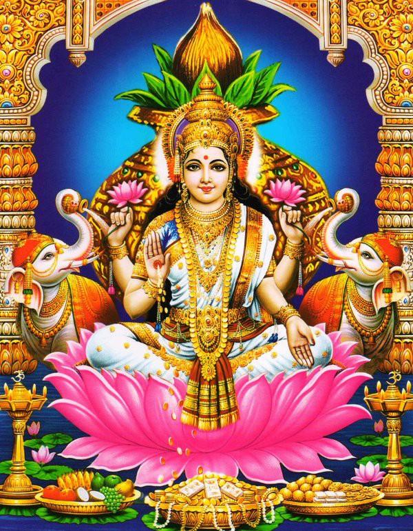 Significance Of Laxmi Panchami
