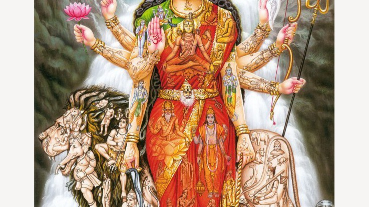 Significance of Mahatara Jayanti