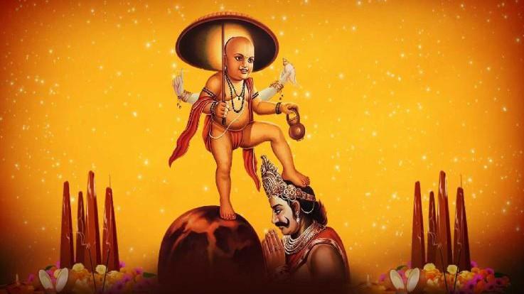 Significance of Vamana Dwadashi