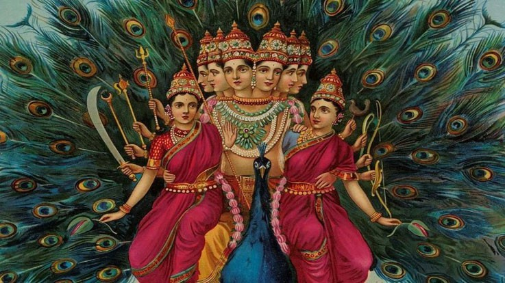 Significance of Kanda Sashti Vratam