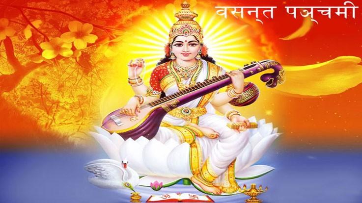 Significance of Vasant Panchami